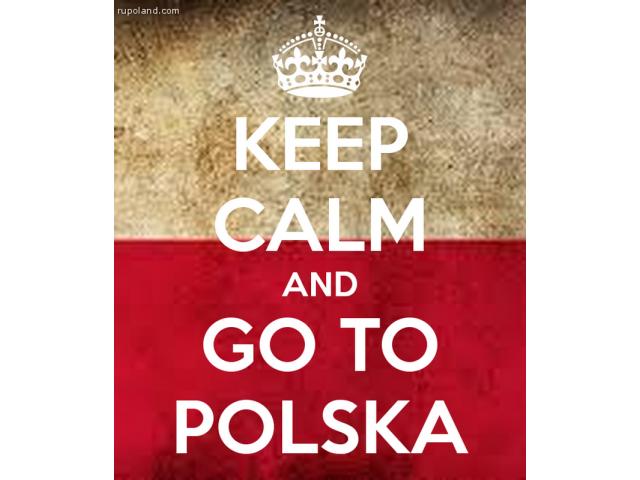 Приглашения на работу от фирмы в г.Кракове! Kraków - e-Delo.pl - Вакансии в Польше
