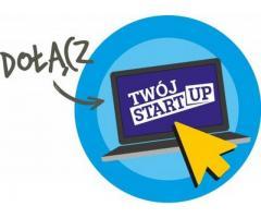 """Бизнес-инкубатор """"Twoj StartUp"""""""