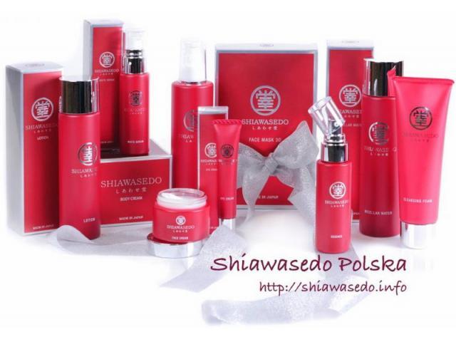 Японская инновационная косметика Shiawasedo Warszawa - e-Delo.pl - Вакансии в Польше