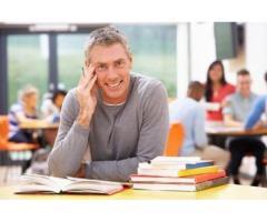 Преподаватель ЕГЭ ОГЭ по английскому, курсы репетитор из США